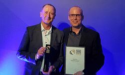 Thomas Nieraad, CEO und Carsten Kehrein, Chefdesigner bei RASTAL
